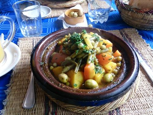 モロッコ旅行記2